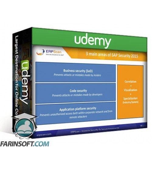 آموزش Udemy SAP Cyber Security