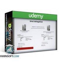 آموزش Udemy DNS Jimmy Larsson