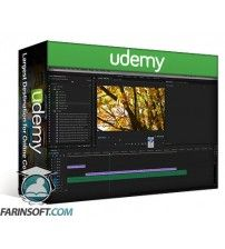 آموزش Udemy Adobe Premiere Pro CC: Learn Video Editing In Premiere Pro