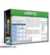 آموزش Udemy Excel With Excel Pivot Tables