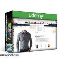 آموزش Udemy Create an eCommerce Wordpress Website 2016 - New Divi Theme!
