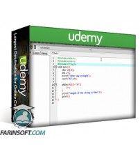 دانلود آموزش Udemy C : Trends you need to know about C language & C programming