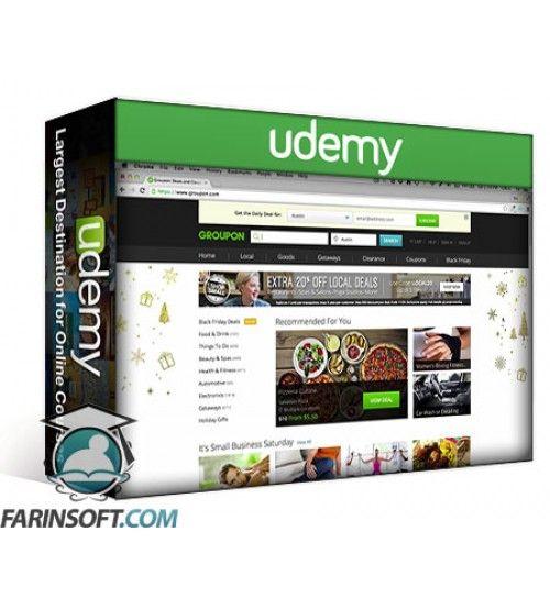 آموزش Udemy Content Curation Blueprint