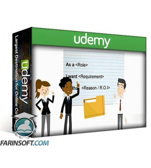 آموزش Udemy Product Management :Agile Requirements using Product Backlog