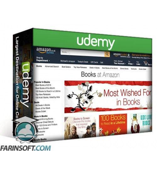 آموزش Udemy The Ultimate FBA System. Learn To Sell On Amazon
