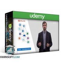 دانلود آموزش Udemy Microsoft Office 365