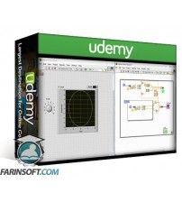 دانلود آموزش Udemy The Complete Beginners guide to LabView Programming