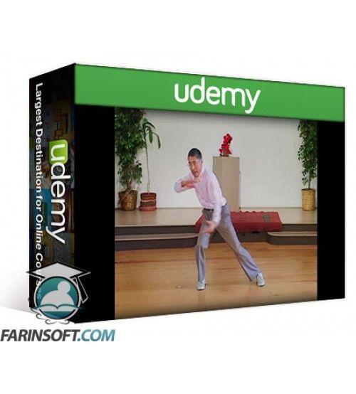 آموزش Udemy Creating Flexibility through Qigong