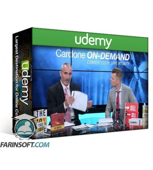 آموزش Udemy Cardone University 2016