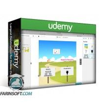 دانلود آموزش Udemy Impress Anyone With Your Presentation & Free Prezi Templates