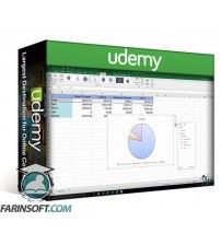 آموزش Udemy Ultimate Microsoft Excel 2016 Course - Beginner to Expert