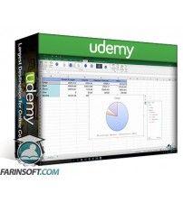 آموزش Udemy Ultimate Microsoft Excel 2016 Course - Beginner to Expert