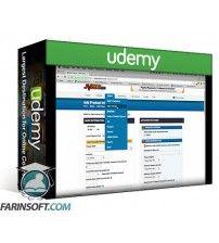 آموزش Udemy How To Create Your First Affiliate Marketing Info Product