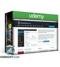 دانلود آموزش Udemy How to Set Up a Self-Hosted WordPress Website in 30 Minutes