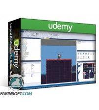 آموزش Udemy Learn Construct 2: Creating a Pixel Platformer in HTML5!