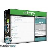 آموزش Udemy Web Design Responsive Website Template from Scratch HTML CSS