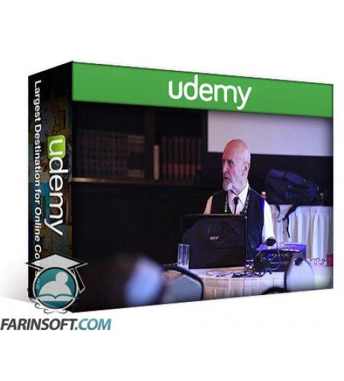 آموزش Udemy An Overview of NoSQL Databases