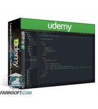 آموزش Udemy Build a Local Message Board in Ruby on Rails