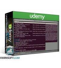 آموزش Udemy Advanced White Hat Hacking & Penetration Testing Tutorial