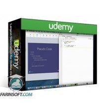 آموزش Udemy Algorithms – An Intro Course in Algorithms coded in Python
