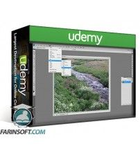 آموزش Udemy Professional Video Game Art School