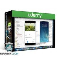 آموزش Udemy Coding iPhone App: Social Media & Push Notifications (iOS10)