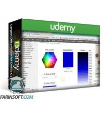 آموزش Udemy CSS3 for beginners