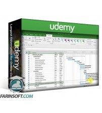 آموزش Udemy Microsoft Project 2016