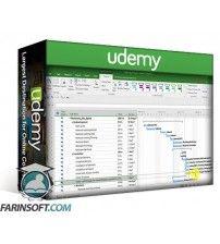 آموزش Udemy Microsoft Project 2016