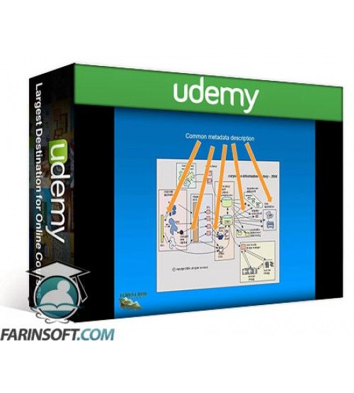 آموزش Udemy Technics Publications - Metadata Management