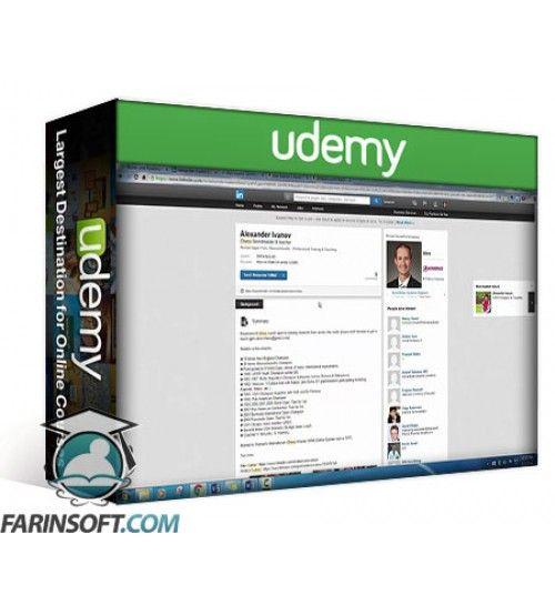 آموزش Udemy A developers guide to networking