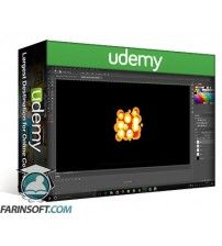 آموزش Udemy Learn 2D Game Special Effect Animation in Photoshop