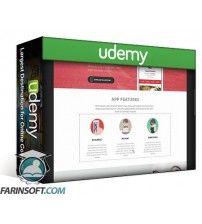 آموزش Udemy PSD to Responsive HTML5: Beginner to Advanced
