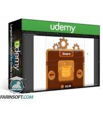 آموزش Udemy Adobe Illustrator for Mobile Game Art - A Beginners Guide