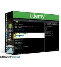 دانلود آموزش Udemy BASH Programming Course: Master the Linux Command Line!
