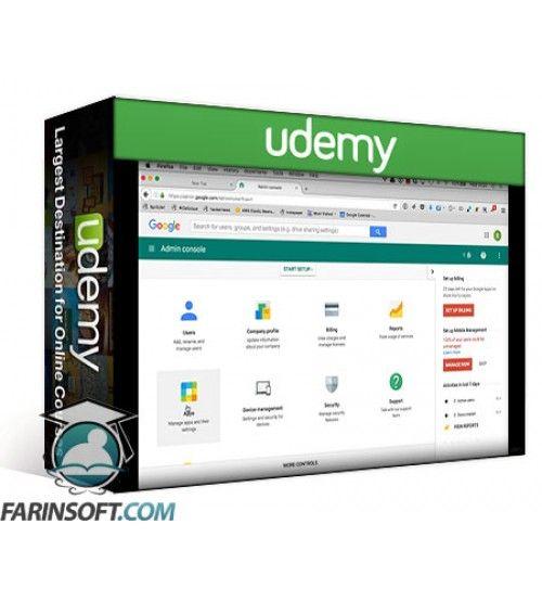 آموزش Udemy Build FREE Landing Pages to Capture Emails & Track Users