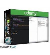 آموزش Udemy Dynamic JavaScript Master Class AJAX JSON Simple APIs