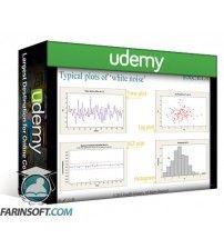آموزش Udemy Time Series Analysis and Forecasting in R