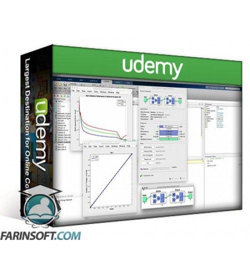 دانلود آموزش Udemy Learn Matlab Programming by Examples (Codes Included)