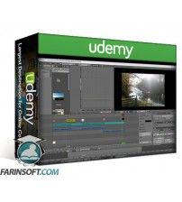 آموزش Udemy Learn Video Editing in Blender for Beginners