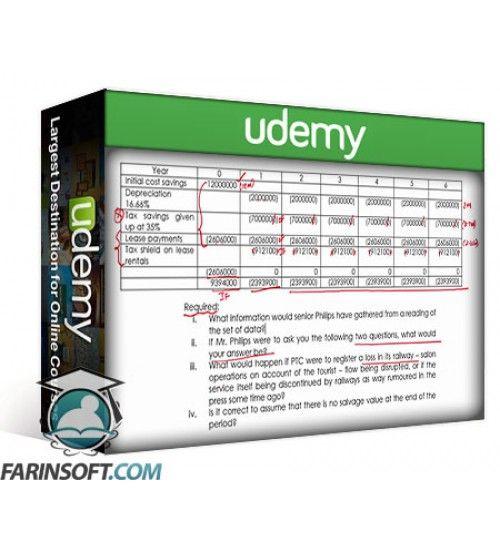 آموزش Udemy Leasing - A Comprehensive Study (Professional Course Level)