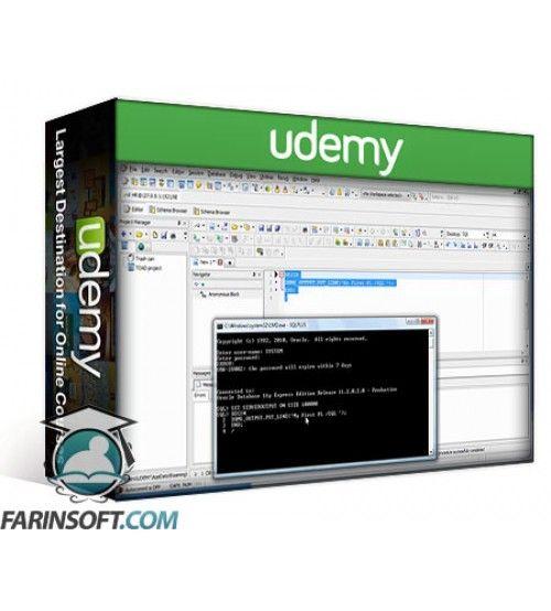 آموزش Udemy PL/SQL For Beginners