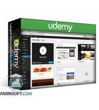آموزش Udemy Create A Custom Responsive WordPress Website For A Client