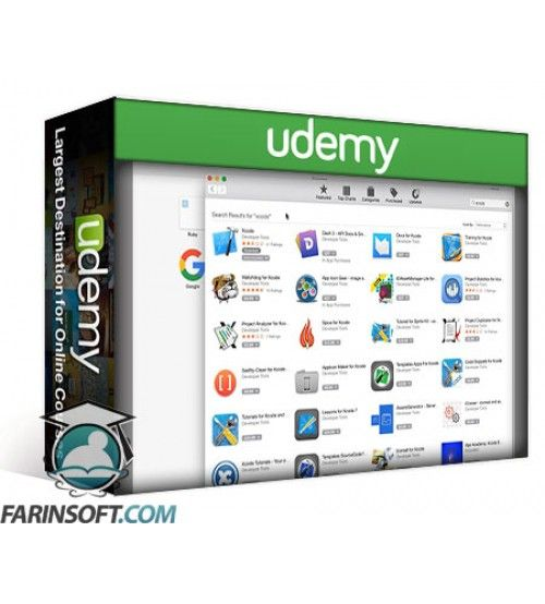 آموزش Udemy Setup OS X development environments