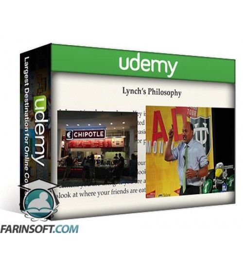 آموزش Udemy Stock Market Investing for Beginners