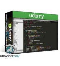 دانلود آموزش Udemy Try Django 1.10 | Create a URL Shortening Service