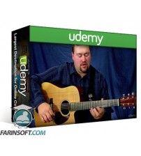 آموزش Udemy Bluegrass Guitar Essentials: Webisodes 1 & 2