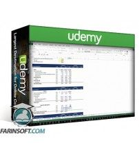 آموزش Udemy Financial Modeling – Build Your Own 3 Statement Projection