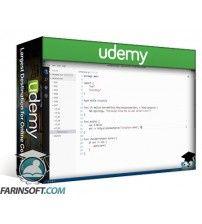 آموزش Udemy Fundamentals of Programming in Golang