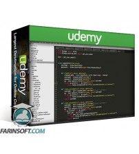 آموزش Udemy Homebaked Raspberry Pi + Django Home Server